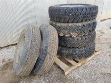 Tires & Rims