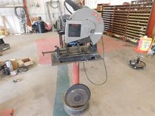 Porter Cable Cutoff Saw