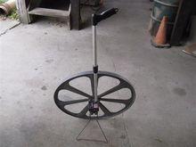 MeterMan Measuring Wheel