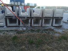 Concast Fibercrete Trench Syste