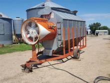 Used Grain Dryers for sale  Sukup equipment & more   Machinio