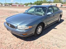 2002 Buick Lesabre Limited 4 Do