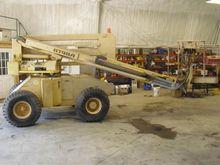 1991 Condor RT48A Boom Lift