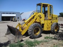 1980 Ford A62 Wheel Loader