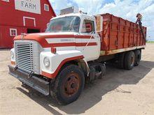 1970 International 2110 A T/A G