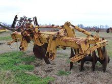 Amco Rice Levee Plow