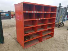 Shop Built Heavy Duty Storage S