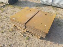 Behlen Mfg Steel Plates