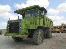 1979 Terex TE-33-05 Off Road Ha