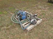 Pacific HydroStar Gasoline Powe