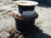 Roll of Electric Cable