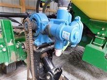 CDS John Blue Fertilizer Pump