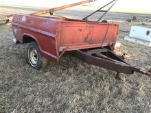 Used Ford Pickup Box