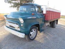 1957 Chevrolet 5700 Grain Truck