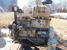 Cummins 220 Power Unit