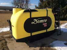 Used Demco Side-Ques