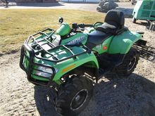 2006 Arctic Cat 500 ATV