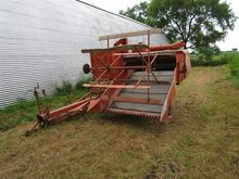 Allis-Chalmers All-Crop 66 Pull