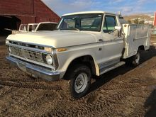 Used 1976 Ford F-250