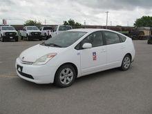 2005 Toyota Prius Hybrid 4 Door