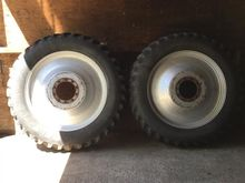 Goodyear 14.9R46 Tires & Rims