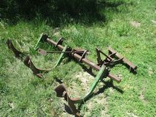Burch Plow