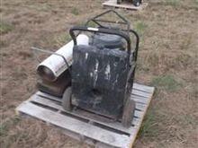 Ready Heater & Generator