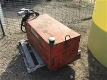Bushnell Pickup Box Fuel Tank