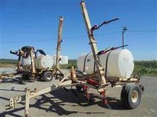 Ag Systems 6000 Fertilizer Appl