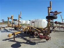 KBH Fertilizer Applicator