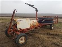 Used Water-Winch Vol