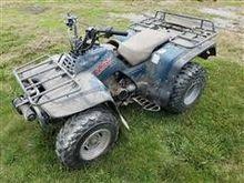 1997 Kawaski KLF300B ATV