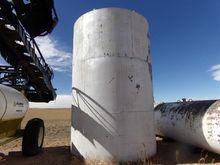 Vertical Steel Fuel Tank
