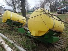 Agri-Products Saddle Tanks With