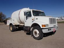 1998 International 4700 Propane