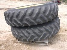 Pwr Mark LS Radial Tires 18.4-4