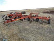 Used Field Cultivato