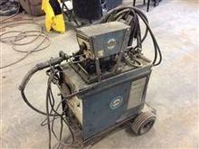 Miller CP-200 Wire Welder