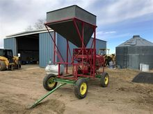 36A BB Seed Cleaner