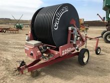 Cadman 2250 Irrigation Travelle