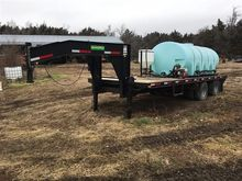 2012 Eagle/Schaben T/A Sprayer/