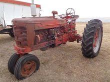 Farmall Super MDTA 2WD Tractor