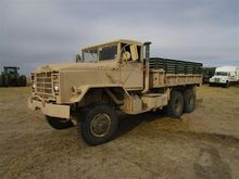 Used 1984 Amgen M923
