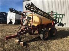 Century Pull-Type Sprayer