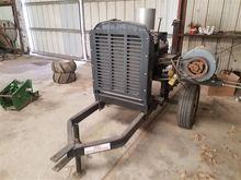 Chevrolet 454 Irrigation Motor