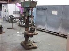 C H Gosinger Machinery Drill Pr