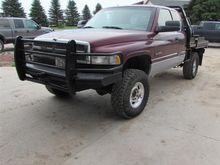 2000 Dodge Laramie SLT 2500 4X4
