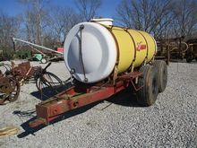Demco Drop Sprayer