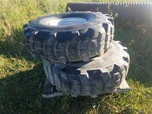 Michelin 16.00R20 Tires/Rims