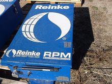 Reinke 2065 - 260 Electrogator